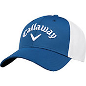 Callaway Men's Mesh Fitted Golf Hat