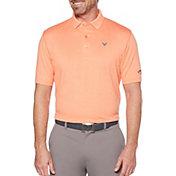 Callaway Men's Heather Golf Polo