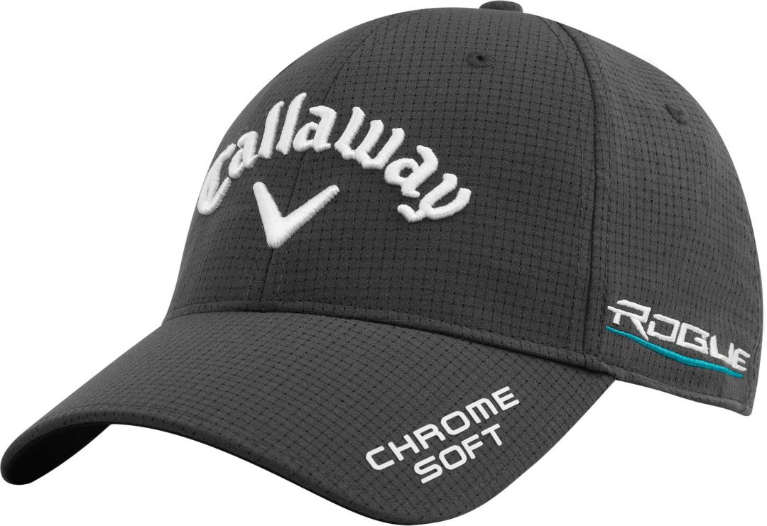 71e46888efd Callaway Men s 2018 TA Performance Pro Golf Hat 1