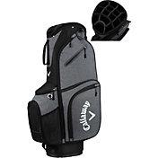 Callaway 2017 X-Alpha Cart Bag