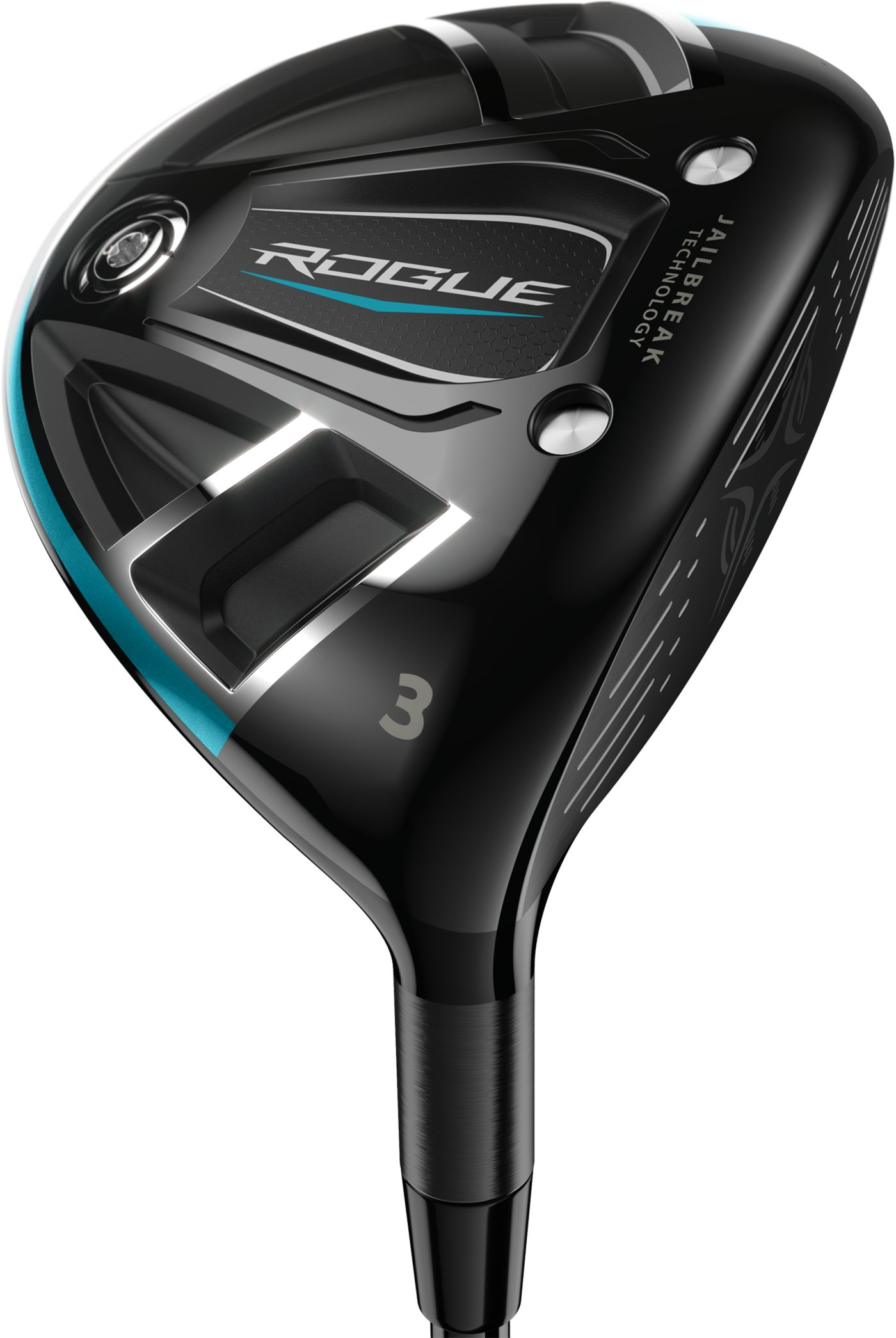 Callaway Women's Rogue Fairway Wood