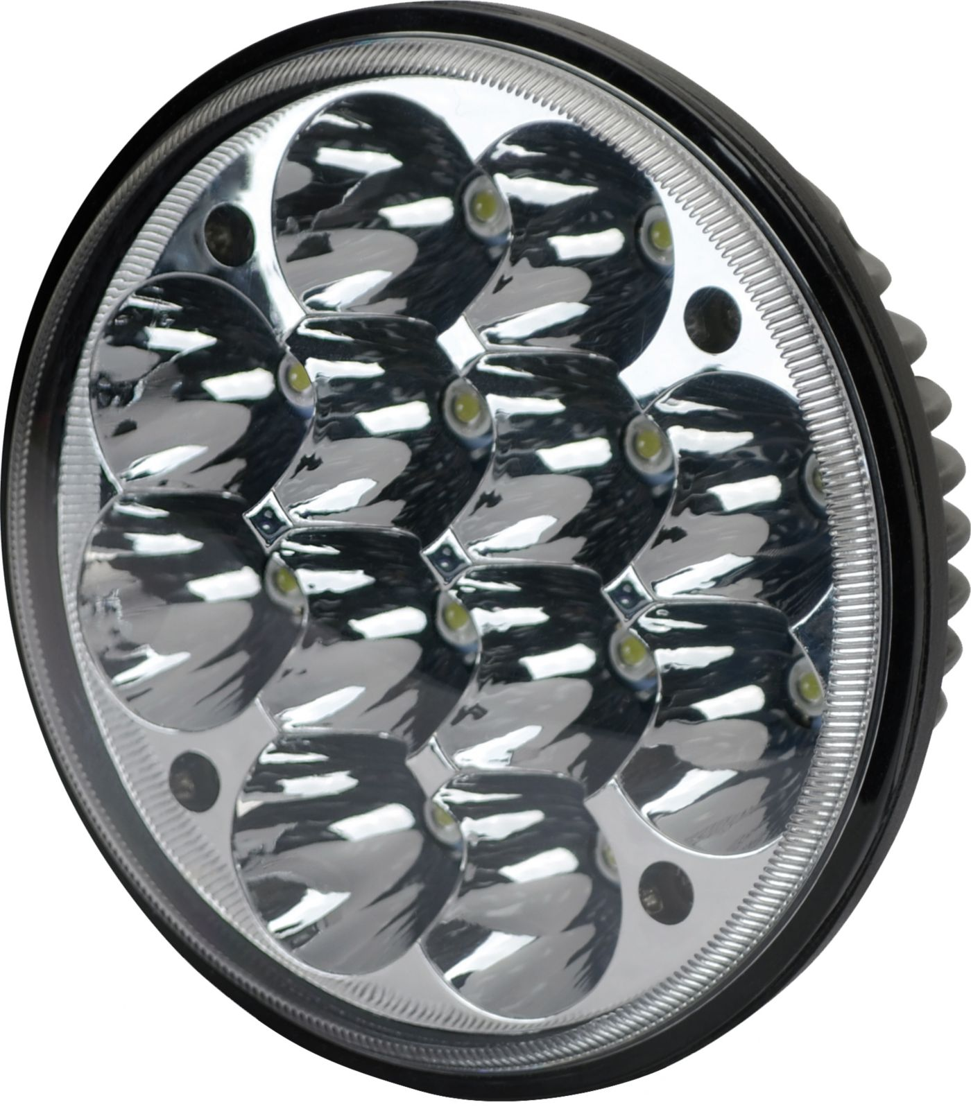 Cyclops Round Bottom Mount LED Light – 36W