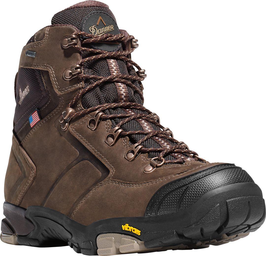 e685956073d Danner Men's Mt. Adams GORE-TEX Hiking Boots