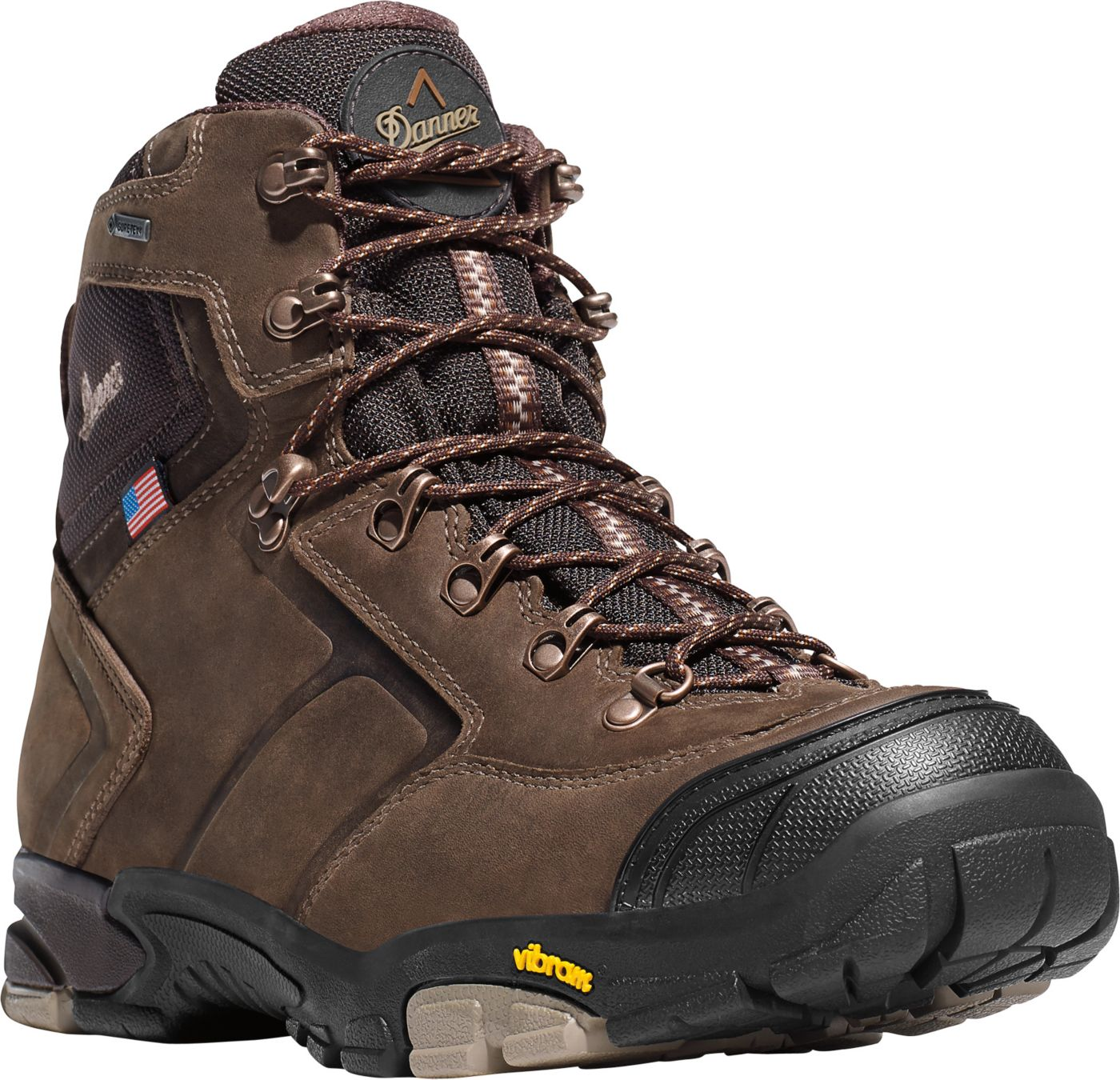 Danner Men's Mt. Adams GORE-TEX Hiking Boots