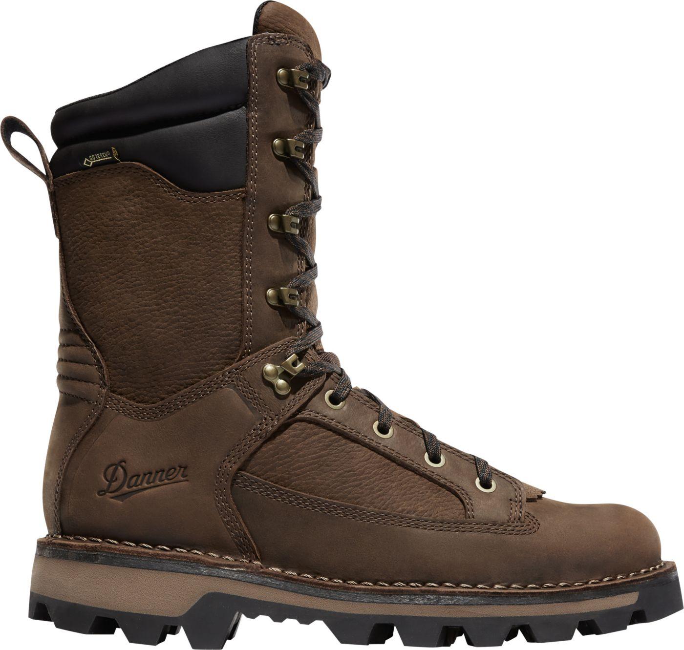 Danner Men's Powderhorn 10'' GORE-TEX Hunting Boots