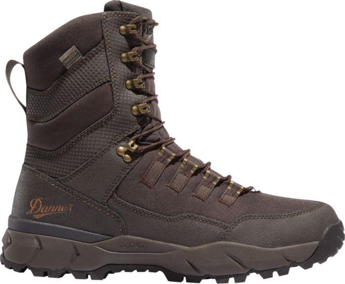 bf7d5483192 Danner Men's Vital 8'' Waterproof Hunting Boots