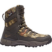 Danner Men's Vital Mossy Oak 8'' 400g Waterproof Hunting Boots