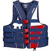 DBX Men's Texas Nylon Life Vest