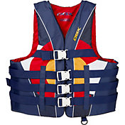 DBX Men's Colorado Nylon Life Vest