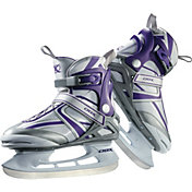 DBX Women's Recreational Figure Skates