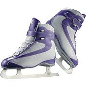DBX Women's Soft Boot Figure Skates
