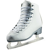 DBX Girls' Light Up Figure Skates