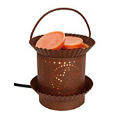 Darice Electric Candle Warmer Tin