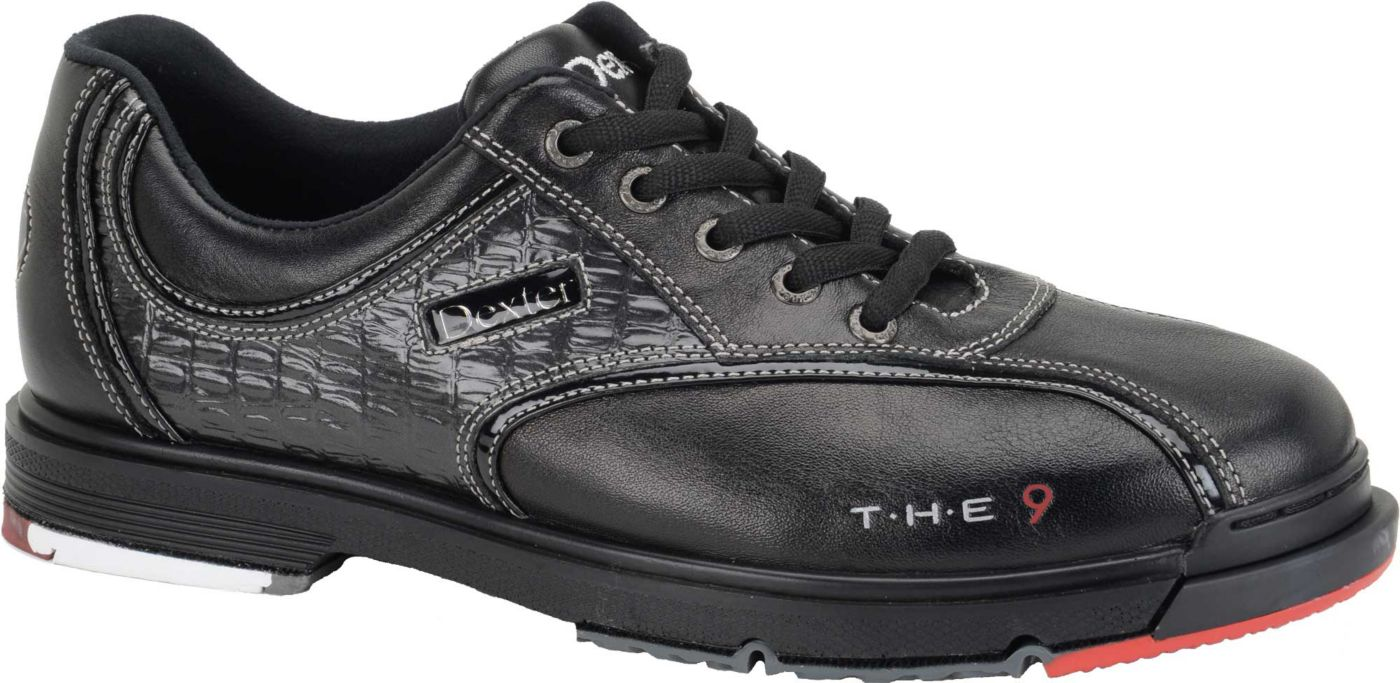 Dexter Men's T.H.E. 9 Bowling Shoes