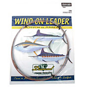 Diamond Fishing Products Monofilament Wind-On Leader