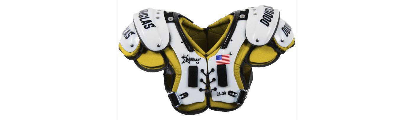 Douglas Junior Pro Shoulder Pads