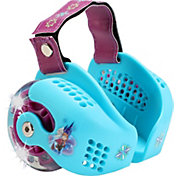Disney Frozen Girls' Heel Wheels Skates