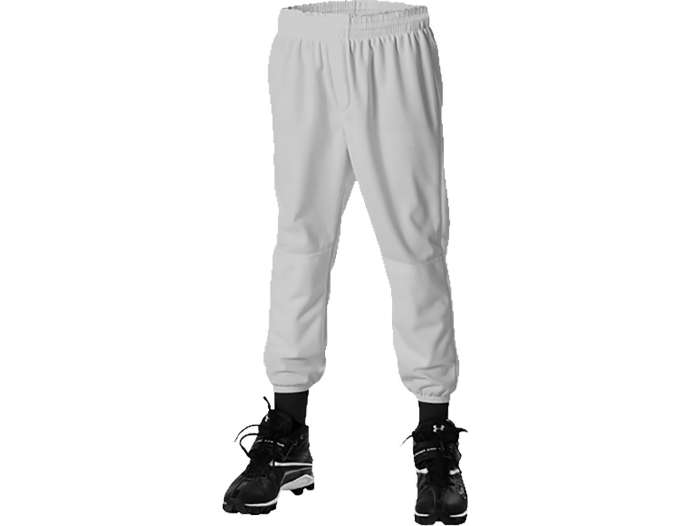 Alleson Youth Pull Up Pants
