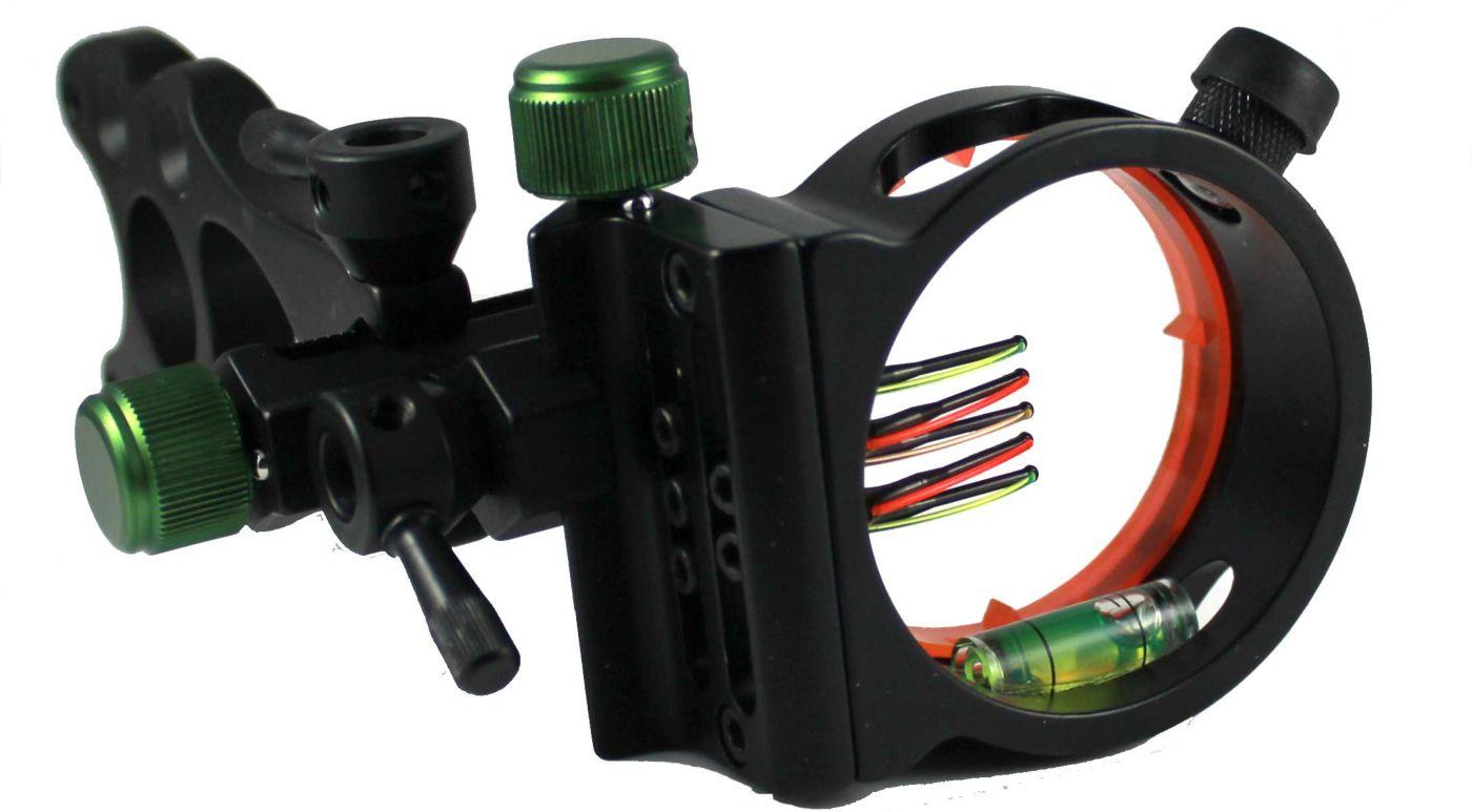 Dead Ringer Tack Driver 5-Pin Bow Sight