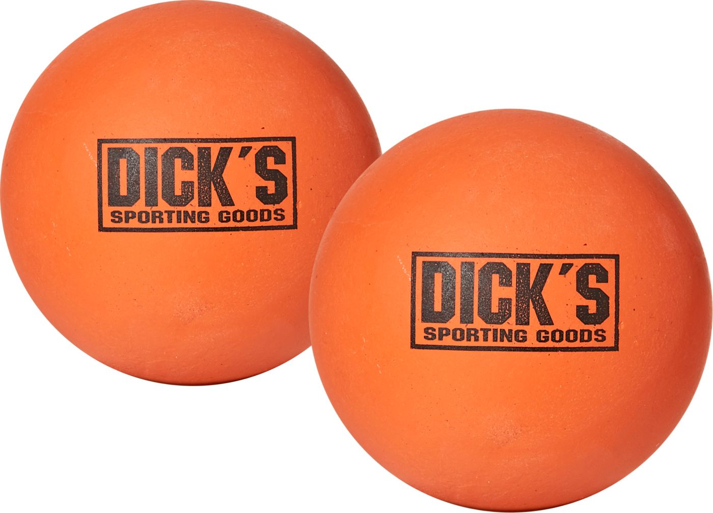 DICK'S Sporting Goods Soft Lacrosse Balls – 2 Pack