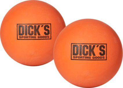 DICK'S Sporting Goods Soft Lacrosse Balls – 2 Pack