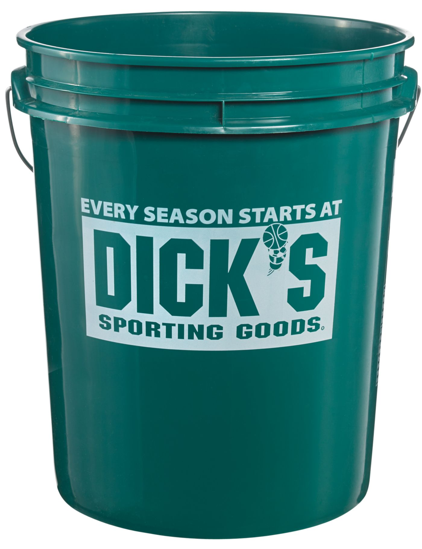 DICK'S Sporting Goods 5-gallon Bucket