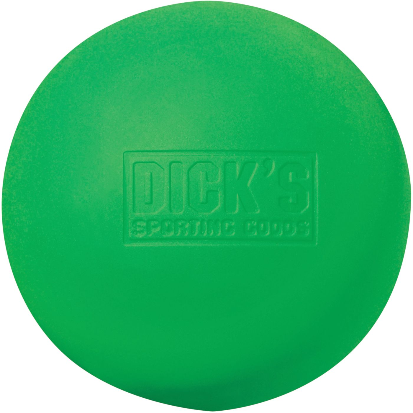 DICK'S Sporting Goods Lacrosse Ball