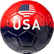 DICK'S Sporting Goods USA Supporters Mini Soccer Ball
