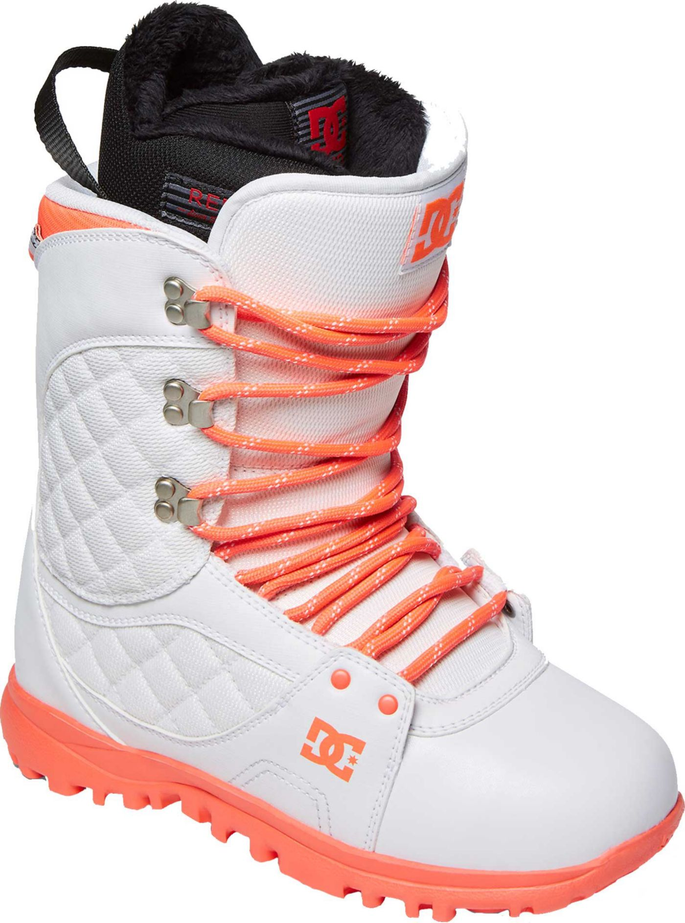 DC Shoes Women's Karma 2017-2018 Snowboard Boots