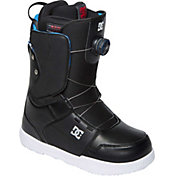 DC Shoes Men's Scout 2017-2018 Snowboard Boots