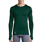 Duofold Men's Brushed Back Long Sleeve Baselayer Shirt