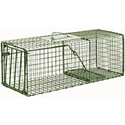 Duke Heavy Duty Single Door Medium Cage Trap