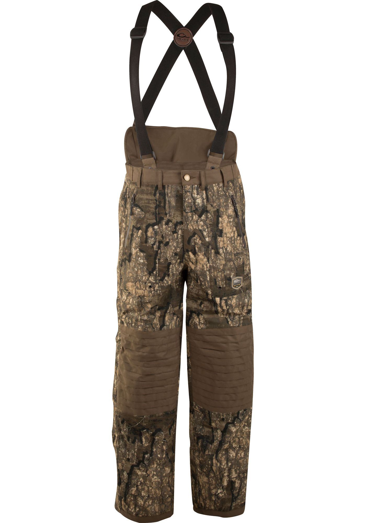 Drake Waterfowl Men's Guardian Elite High-Back Hunting Pants