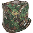 Ol' Tom Men's Performance Camo Half Facemask
