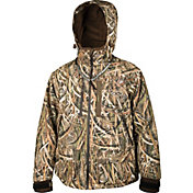 Drake Waterfowl Men's Guardian Elite Hunting Jacket