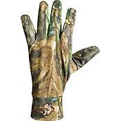 Ol' Tom Men's Stretch Fit Hunting Gloves