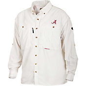 Drake Waterfowl Men's Alabama Wingshooter's Long Sleeve Shirt