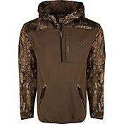 Drake Waterfowl Men's MST Endurance Soft Shell Hunting Hoodie