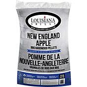 Louisiana Grills New England Apple BBQ Hardwood Pellets