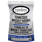 Louisiana Grills Tennessee Whiskey Barrel BBQ Hardwood Pellets