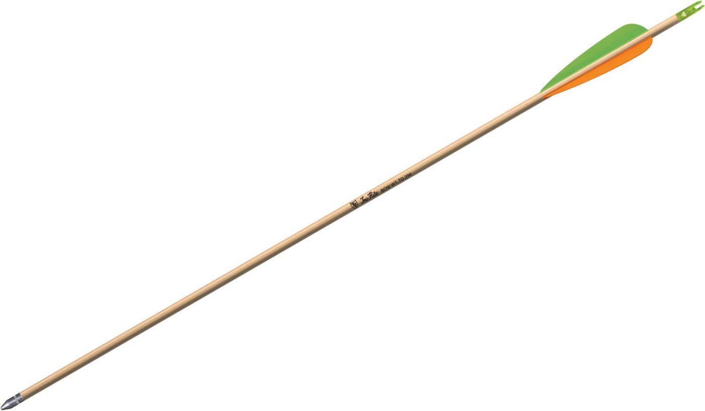 Easton Archery Youth Tru-Flite Cedar Arrow