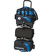 Ebonite Equinox 6-Ball Bowling Ball Roller Bag
