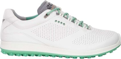 ECCO Women's BIOM Hybrid 2 Performance Golf Shoes
