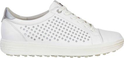 ECCO Women's Casual Hybrid II Performance Golf Shoes