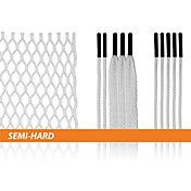 ECD Lacrosse HeroMesh 2.0 Semi-Hard Complete Stringing Kit