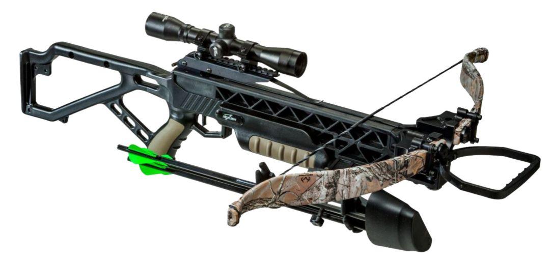 Excalibur Matrix GRZ2 Crossbow Package - 305 fps