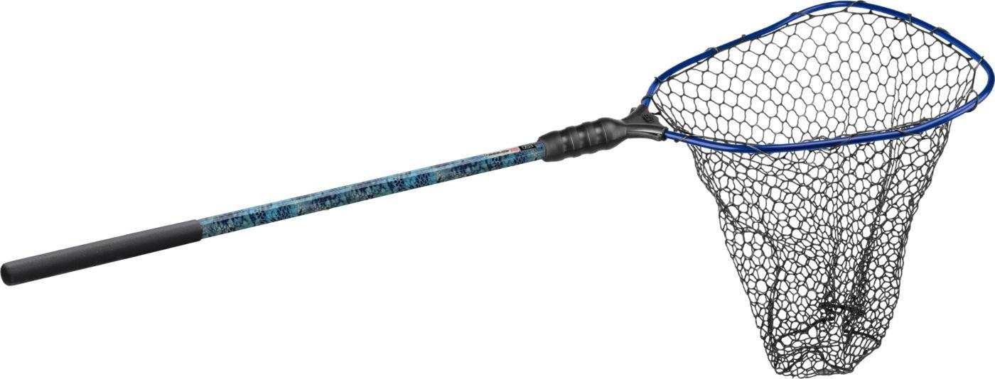 EGO Kryptek S1 Genesis Large Deep Rubber Landing Net