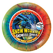 Emsco Snow Warrior Samurai Shield