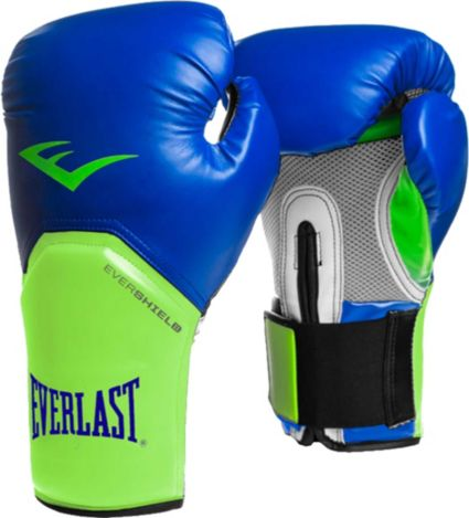 Everlast Pro Style Elite Training Gloves  f3f9e1164e3f