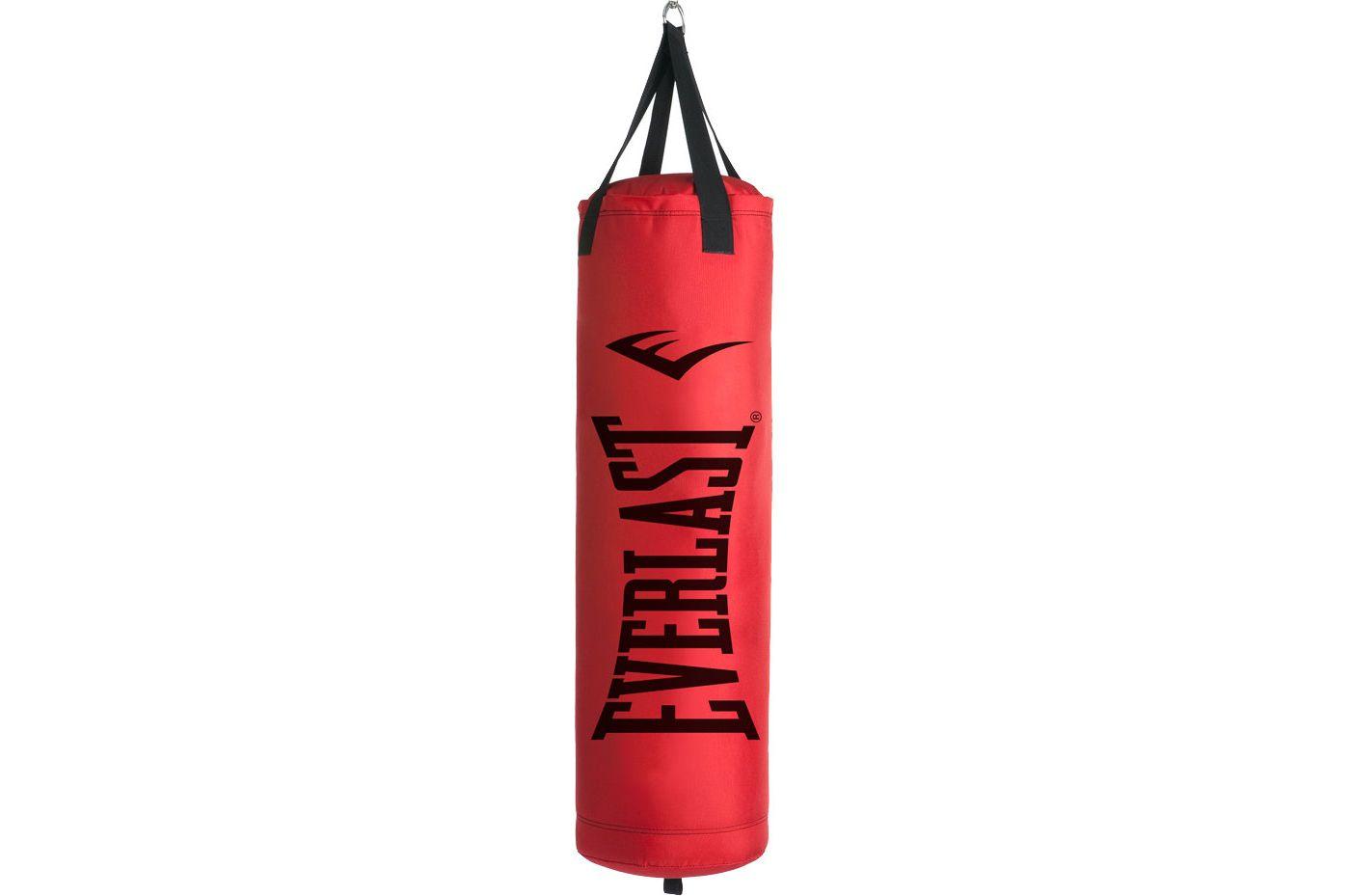 Everlast Nevatear 80 lb. PolyCanvas Heavy Bag